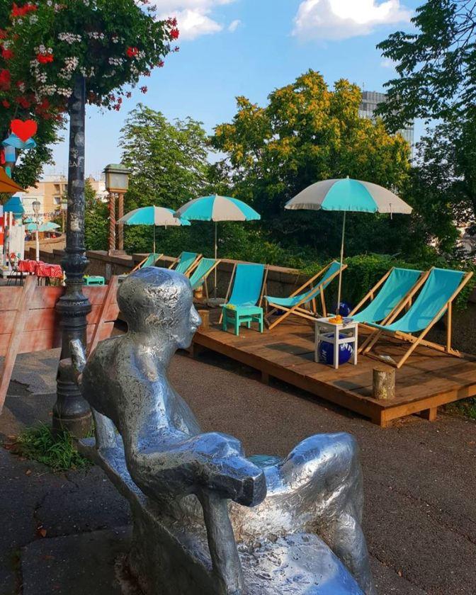 Zagreb Summer Photo Tour