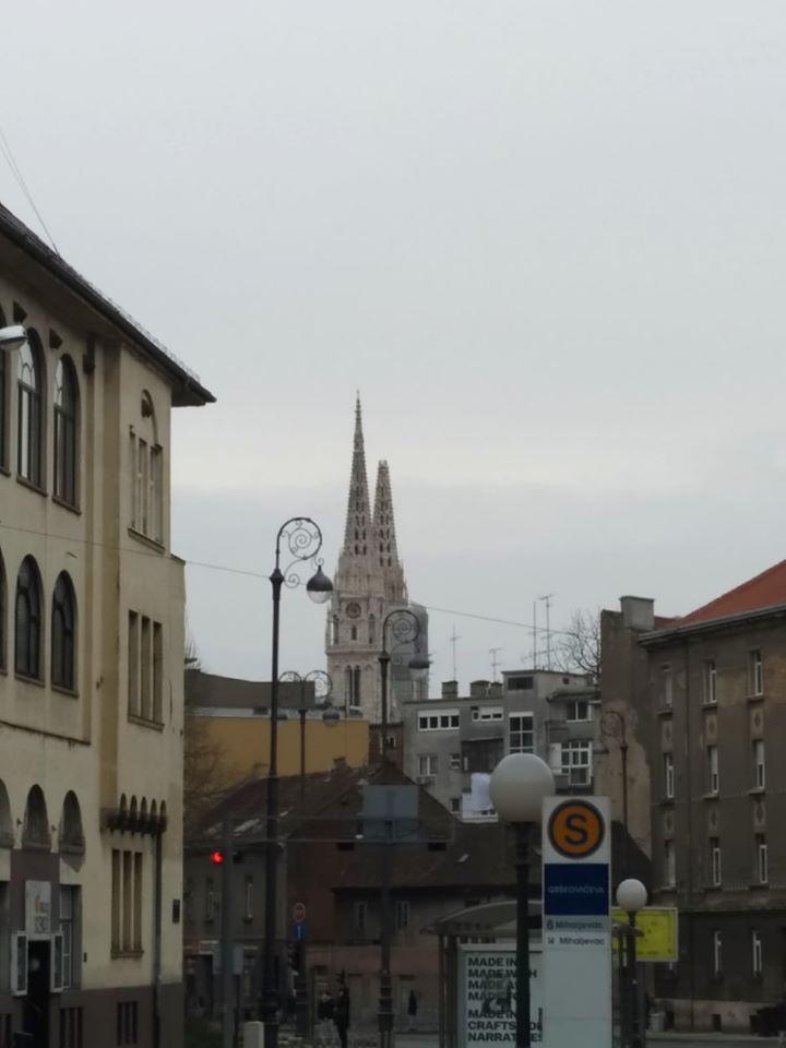 katedrala potres