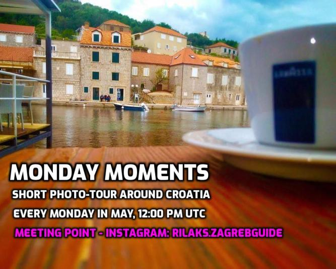 1 monday moments